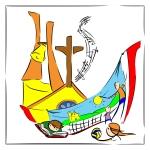 CDG.Grafica.Pg&Oratorio.Anno della fede.Logo